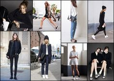 The Normcore Fashion Trend for Fall/Winter 2014 Normcore Outfits, Normcore Fashion, Fall Winter 2014, Summer 2015, Models Off Duty, Sustainable Clothing, Unisex Fashion, Men Fashion, People Dress