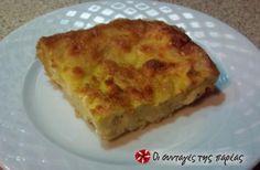 Most Favorite, Greek Recipes, Quiche, Pie, Bread, Dishes, Breakfast, Food, Kitchens