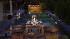 Four Seasons Resort Maldives at Landaa Giraavaru, Baa Atoll, Maldives