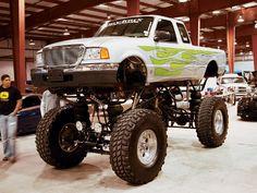 2007 ford ranger!!  WOW!!