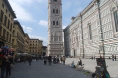 The Duomo, Florence Cathedral