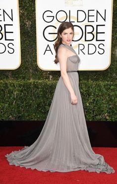 Платьев с 2017 Golden Globe Awards пост : girls_only_off - Page 2