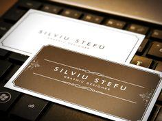 Business Cards Mockups on Behance