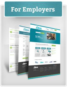 Recruitment made simple by JOBMA