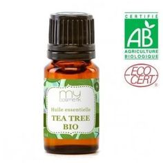 Huile essentielle de Ravintsara CT cinéole BIO - MyCosmetik - 10 ml Tea Tree Essential Oil, Essential Oils, Ravintsara, Chocolate Slim, Pollen Allergies, Natural Beauty Tips, Tree Oil, Cooking Oil, Beauty Secrets