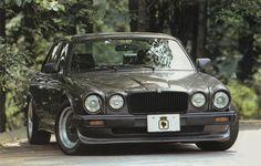 Arden Jaguar XJ (1986?)