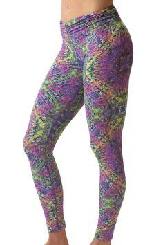 love :::: Women's Workout Clothing l Dona Jo Workout Legging : Rio Legging