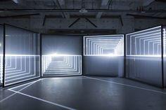 Daydream Exhibition by Nanotak