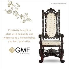 Presenting an exclusive #Collection of #Furnishings #Fabrics. #GMF #GMFabrics #Furnishings #HomeDecor #Decor