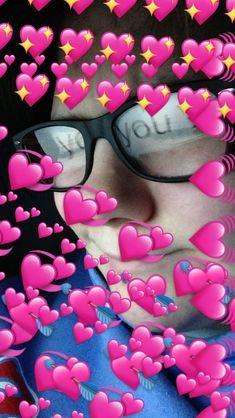 Image Result For Emoji Heart Meme Tom Holland Memes Pinterest