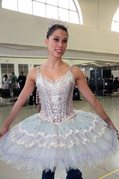 HOLIDAY JOY - The Boston Ballet Nutcracker Gets New Costumes
