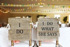 22 Signs You Must Have At Your Wedding | WedPics - The #1 Wedding App