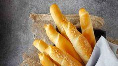 Křehké rohlíky Hot Dog Buns, Hot Dogs, Bread, Pictures, Fine Dining, Brot, Baking, Breads, Buns