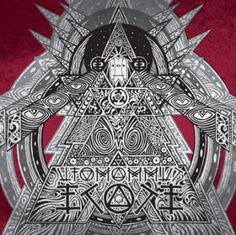 Ufomammut - Ecate (2015)