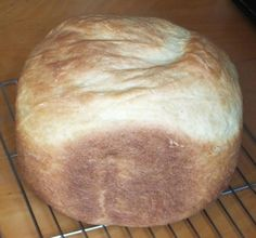 Precooked-Potato Bread (Bread Machine). Photo by mianbao