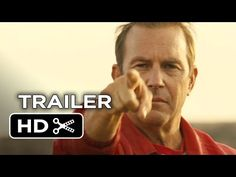 ▶ McFarland, USA Official Trailer #1 (2015) - Kevin Costner Movie HD - YouTube
