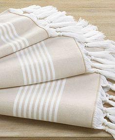 Bianca Bath Towels, Mila Collection