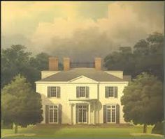 classical building section watercolor - Google Search