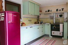 Soluzioni :: Cucine, country su base Ikea
