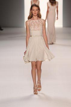 Elie Saab Spring-Summer 2012