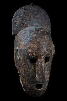 Mask, Mali, Bamana