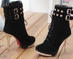 a518a358c SAPATOS FEMININOS IMPORTADOS 2013 - Pesquisa Google Saltos Pretos, Sapatos  Importados, Sapatos Femininos Importados