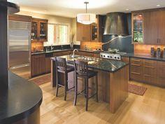 Kitchen Ideas: Design Styles and Layout Options | HGTV
