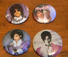 Purple Rain by StuckInAMoment on Etsy, $8.00