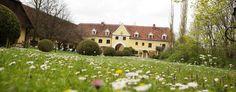 Vorburg Mansions, House Styles, Home Decor, Wedding, Decoration Home, Manor Houses, Room Decor, Villas, Mansion