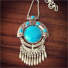 Dreamcatcher turquoise love!!