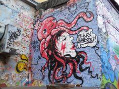5Pointz: Photos Of The NYC Graffiti Landmark   The ...