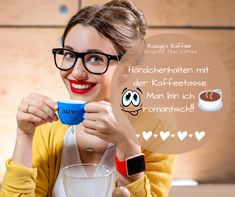Ein bisschen Kaffee und Humor muss aber sein :-) www.rueeggs.com #coffeetime #coffee #coffeelovers #coffeearoma #positivevibes #enjoylife #jokeoftheday #coffeebreak #coffeeholic #coffeeart Fitbit, Asian, Coffee Humor, Coffee Mugs, Pictures, Asian Cat