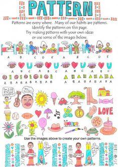 Poem about Pattern