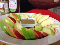 Apple Nachos: By Giant Food Stores