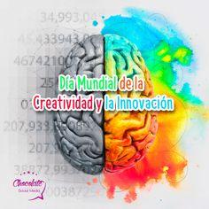 #Creatividad #FelizDia