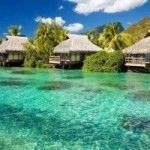 Marriott Vacation Club hotel deals for fall 2013, Bora Bora