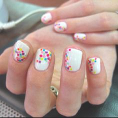 Nails @Erica Cerulo Cerulo Cerulo Eldridge @Geneviève Eskenaziève Eskenaziève Lavoie Knolle