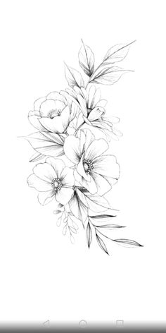25 Ideas and information for drawing beautiful flowers - Flower Tattoo Designs - # information Feather Tattoo Design, Owl Tattoo Design, Feather Tattoos, Flower Tattoo Designs, Rose Tattoos, Flower Tattoos, Design Tattoos, Forearm Tattoos, Tattoo Style
