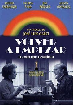 Volver a empezar (1982) - Best Foreign Language Film, Spain