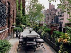 #balcony #garden #city