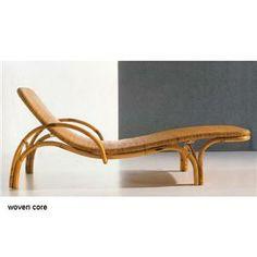 444 Chaise Lounge By Vittorio Bonacina - Vittorio Bonacina - Home Furnishings - Unica Home