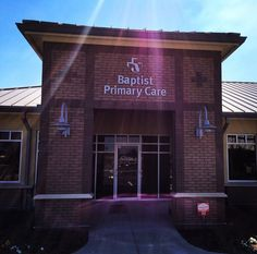 Baptist Primary Care at Nocatee will open Monday, March 16th! #newhealthcareoptions