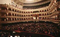 Cultura a #Verona 9 – Il teatro Filarmonico