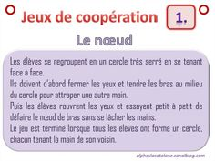 Jeux coopératifs (LaCatalane) Bricolage Halloween, Social Environment, Cooperative Games, Educational Programs, Pre School, Games To Play, Crafts For Kids, Physics, Animation