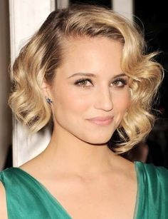 Bob Hairstyles 2016-2017 for Curly Hair