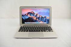 "11"" Apple MacBook Air 2014 1.4GHz Core i5 4GB RAM 128GB UK KEYBOARD + Warranty! #mac #macbook"