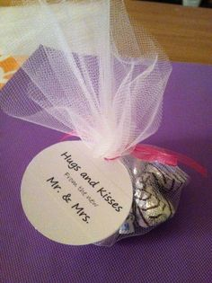 Hershey Wedding Favors - Bing Images