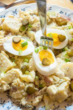 ... images about Salads on Pinterest | Potato Salad, Egg Salad and Salads