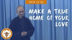 """Talk from Thay given in the Dharma Cloud Temple of Upper Hamlet, December on the theme of relationship and fidelity. """"We have said that sexual de. Mindfulness Training, Mindfulness Practice, Uk Gov, Buddhist Traditions, True Homes, Thich Nhat Hanh, The Monks, Inner Peace, Buddhism"""
