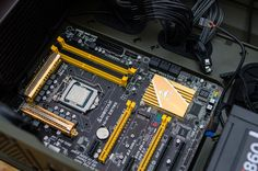How to replace your PC's motherboard. You can't avoid the work, but you can avoid the worst hassles with these tips.